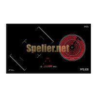 Bếp từ hồng ngoại Spelier SPE-HC938D