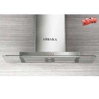 Máy hút mùi ống khói Abbaka AB-368KS90