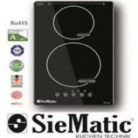 Bếp từ đôi Siematic SM200