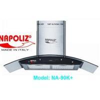 Máy hút mùi Napoliz NA-90K - 1.000m³ /h
