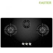 Bếp gas âm Faster FS-302GB