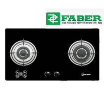 Bếp gas âm Faber FB202GS