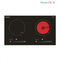 Bếp điện từ Green Cook GC-H7