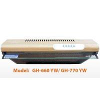 Máy hút mùi Giovani GH-660 YW