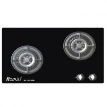 Bếp gas âm Romal RG-203 New