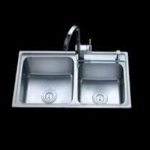 Chậu rửa bát TKS-8143R